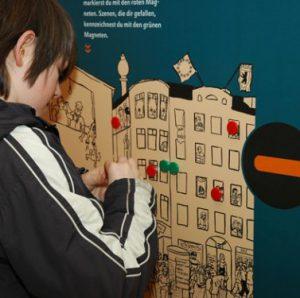 Ausstellungen und Projekte