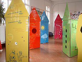 Ausstellungen & Projekte