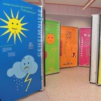 Ausstellung ECHT KLASSE! für Grundschulen