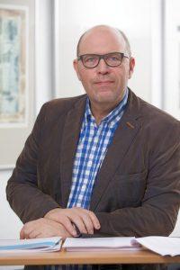 Prof. Ulrich Hase Landesbeauftragter für Menschen mit Behinderung, SH