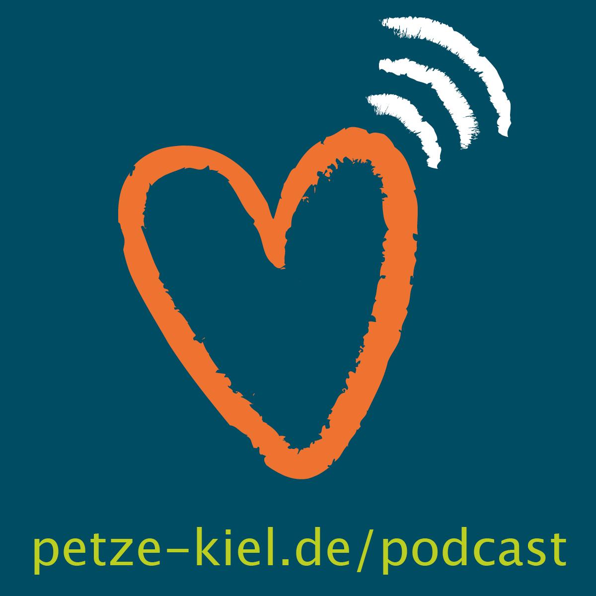 ECHT Schwer-in-Ordnung – der Präventionspodcast aus der bunten Welt der PETZE